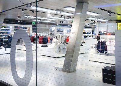 Lifestyle-Shop für Marken-Fans